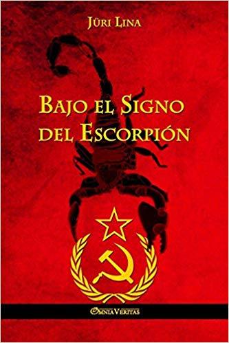 Juri Lina CCCP Red Scorpio