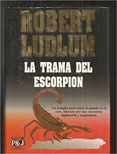 Robert Ludlum libro indispensable